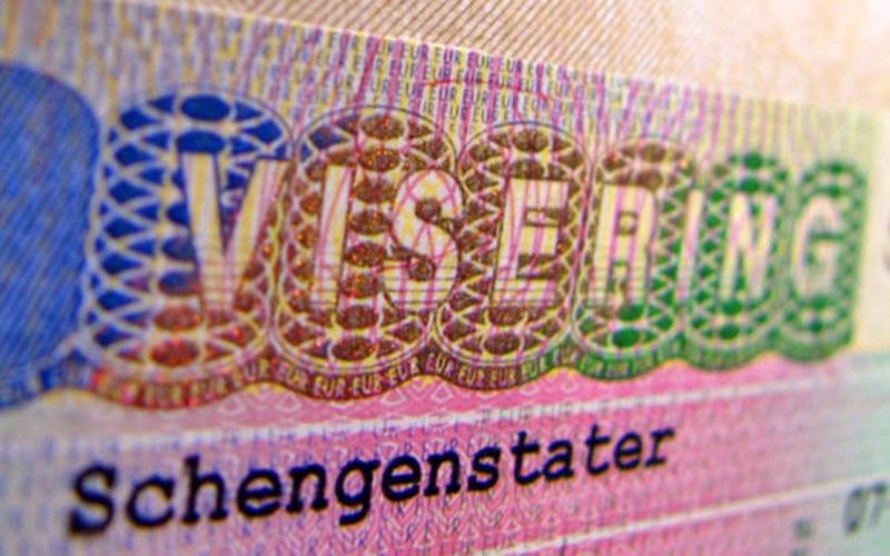 Шенгенская виза в Бельгию для россиян (5)