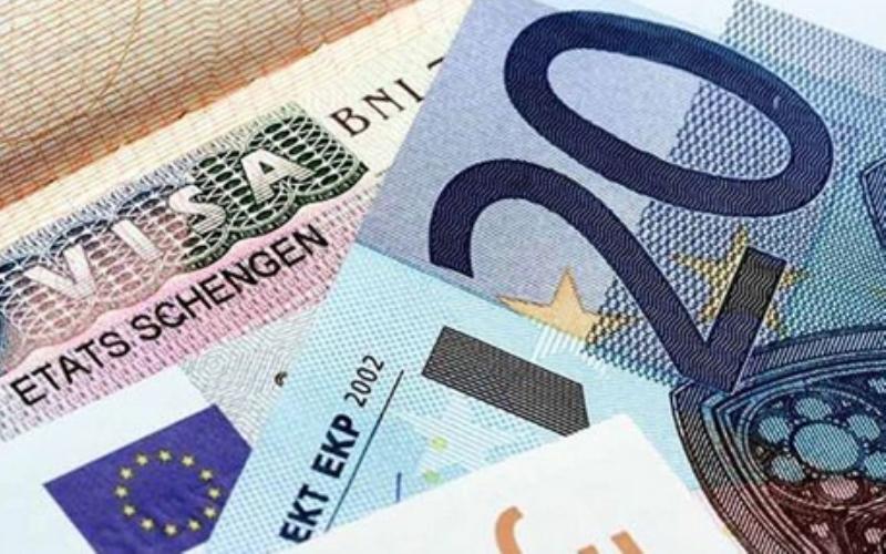 Шенгенская виза в Швецию для россиян (2)