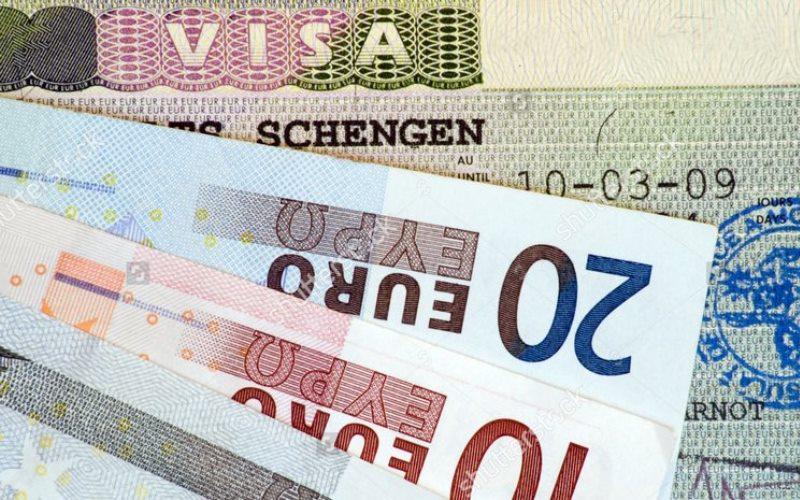 Шенгенская виза в Швецию для россиян (3)