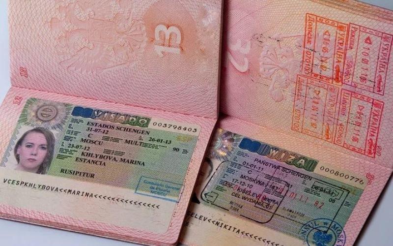 Шенгенская виза в Швецию для россиян (5)