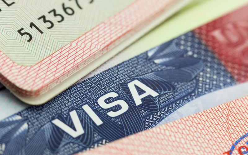 Туристическая виза в США для россиян (2)