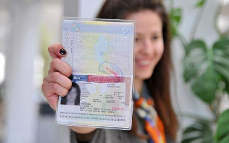 Туристическая виза в США для россиян (3)