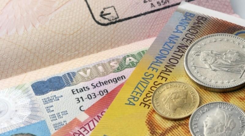 Виза в Швейцарию для россиян (6)